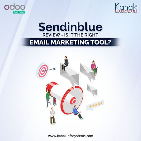Sendinblue Review – Is It the Best and Affordable Email Marketing Tool (Blog)