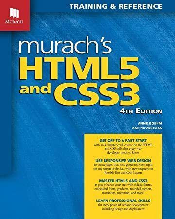 Read Book Murach S Html5 And Css3 4th Edition Android Programming Ebook Pdf Books