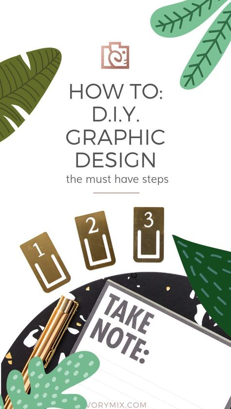 Do it Yourself Graphic Design