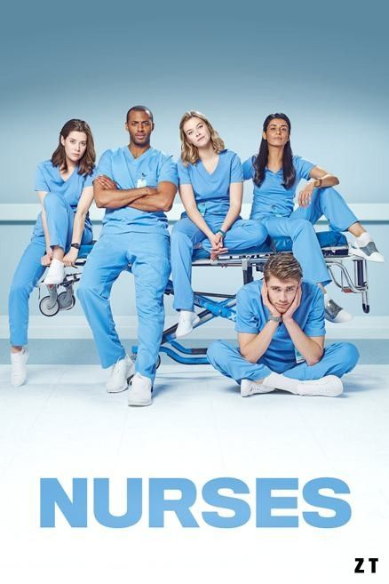 Streaming Grey's Anatomy Saison 1 : streaming, grey's, anatomy, saison, Nurses, Saison, Streaming, Episode, Complet