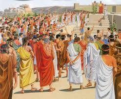 Resultado de imagem para politica na grecia antiga fotos | Grécia antiga,  Fotos, Grecia