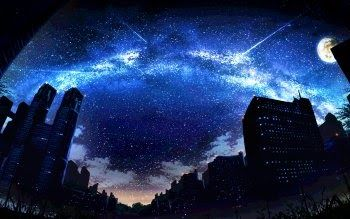 30 Anime City Night Wallpaper 4k 33 City Hd Wallpapers Background Images Wallpaper Abyss Downl In 2020 Cityscape Wallpaper Background Images Wallpapers Anime City