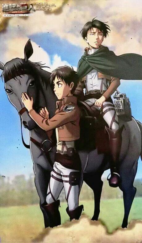 Levi Eren And Jean Attack On Titan Wallpaper Attack On Titan Anime Attack On Titan Art Attack On Titan