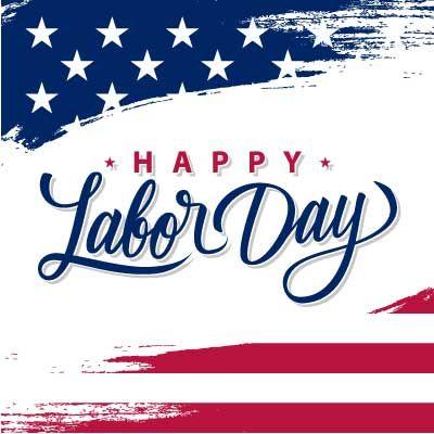 Atlanta Labor Day Weekend 2020