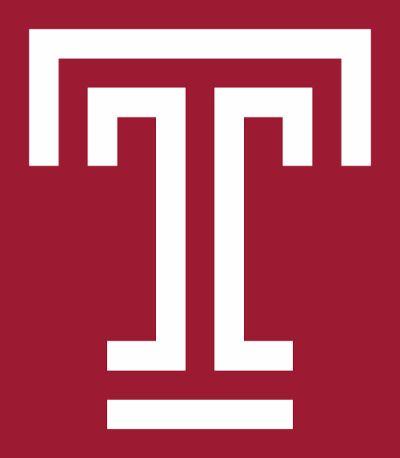 Temple Owls Logo College Football Logos Pinterest Owl logo - foot ball square template