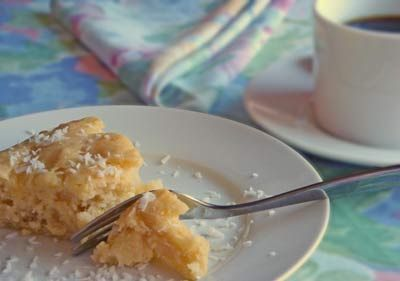 Try this German pineapple cake when you're in a hurry. Quick and easy to make, and, most importantly, it's delicious! http://www.quick-german-recipes.com/pineapple-cake-recipe.html