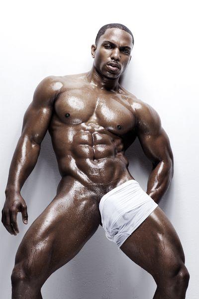 Hot Black Men Dick