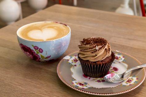 Fairytale Cupcakes