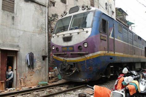 ハノイからホーチミン市まで在来線だと30時間超、ベトナム高速鉄道計画がコストで迷走