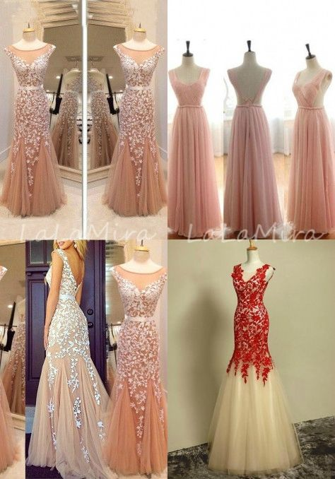 looking for prom dresses