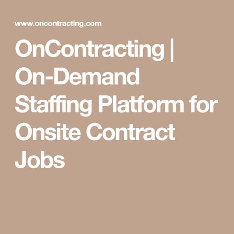 The 25+ best Contract jobs ideas on Pinterest Classroom contract - business contract