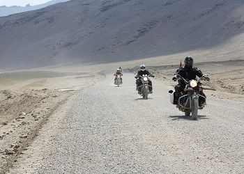 Leh Ladakh Bike Trip From Leh In 2020 Leh Ladakh North India