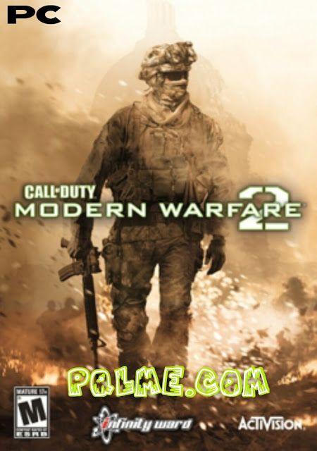 تحميل لعبه الاكشن Call Of Duty Modern Warfare 2 للكمبيوتر تحميل لعبة Call Of Duty Modern Warfare 2 كاملة ومضغوطة للكمبي Modern Warfare Call Of Duty Activision