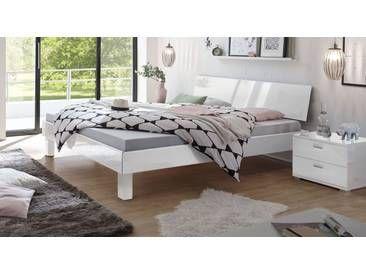 Designerbett Wayne In 200x220 Cm Weiß Mehr Farben Und