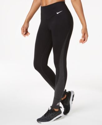 wide selection of colours and designs arriving browse latest collections Nike Power High-Rise Training Leggings - Black XS | Products ...