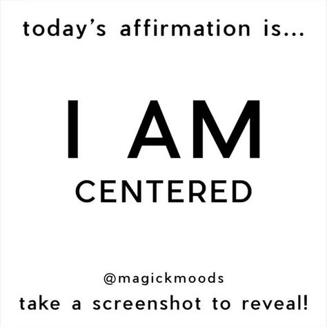 Absolutely love this👏🏻 Take a screenshot to find out what you are! Repost from @magickmoods