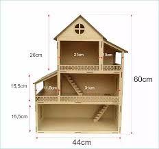 Resultado De Imagen Para Planos Para Casas De Muñecas Doll House Plans Cardboard House Doll House