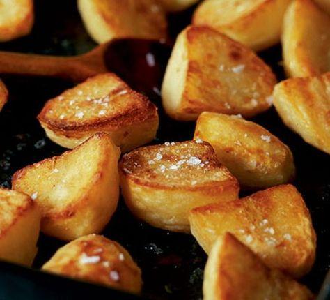 Ultimate roast potatoes | BBC Good Food