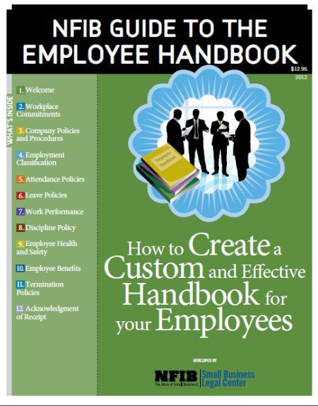 Employee Handbook Templates Detailed Guide On Employee Handbook 40 Free Templates Template Su Employee Handbook Template Employee Handbook Employee Safety