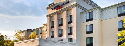 Andover Accommodations Hotels In Methuen Springhill Suites Andover With Images Hotel Marriott Hotels Andover