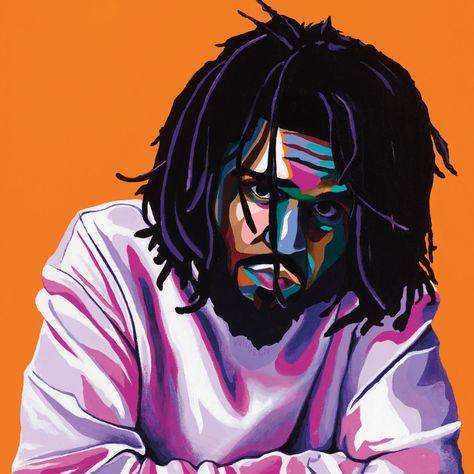 Cole World Canvas Print