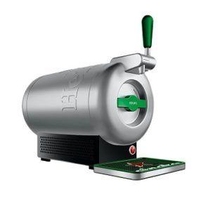 El Mejor Dispensador De Cerveza Para Casa Calidad Precio De 2020 En 2020 Barril Heineken Barril De Cerveza Cerveza