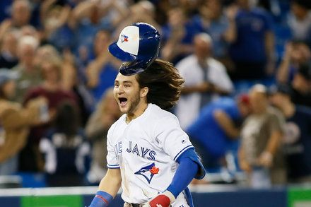 Yankees Lose In The 12th Toronto Blue Jays Clint Frazier Blue Jays