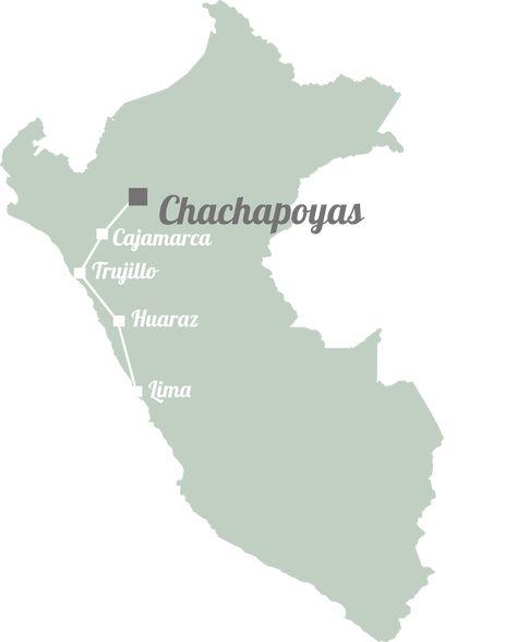 Lima Peru Karte.Kuélap Größer Und älter Als Machu Picchu Travel Peru Machu