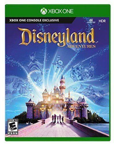 10 Best Xbox One Games For Kids Xbox One Xbox One Games Disneyland