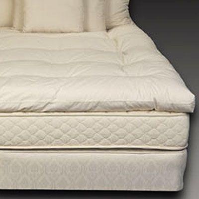 Elegant Organic Wool Mattress Topper Ideas