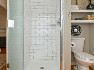 Finished Attic Attic Master Attic Bathroom Cape Cod Attic Shower With Bench Sloped Ceiling Shower Bench Attic Bathroom Finished Attic