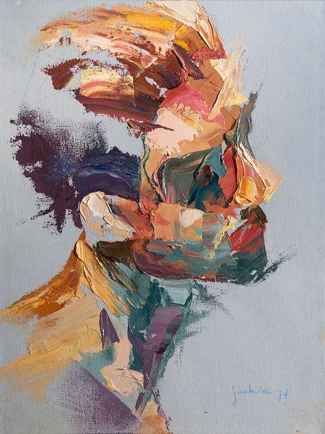 soulglance — Jackie Lozano - Anonymous (2014)