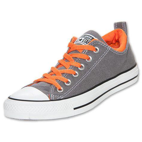 Men's Converse Chuck Taylor Dual Collar Casual Shoes
