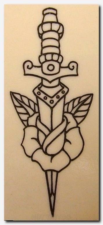 50 Ideas For Tattoo Small Men Rose Art Tattoo Knife Tattoo Tattoos
