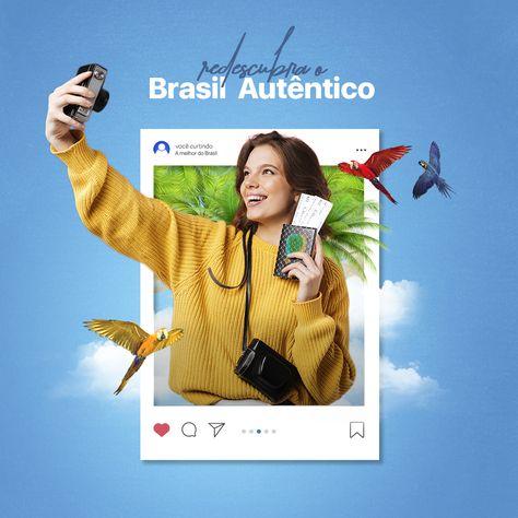 Social Media Travel Agency | Agência de Viagens Social Media