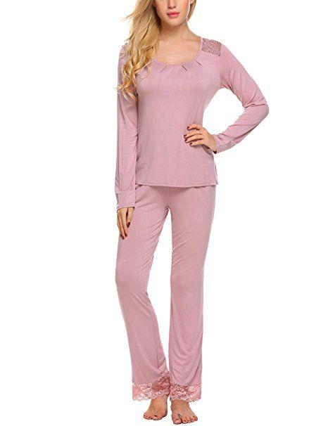 newest b05e3 b47fd Pin auf Pyjama Trends Frauen