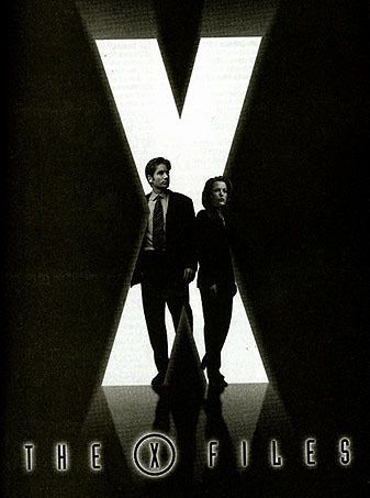 The X-Files Photo: The X-Files