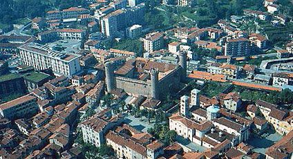 ivrea, italy | Ivrea Hotels - Boutique hotels and luxury resorts