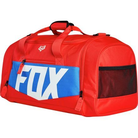 15173ab65a6c Fox Racing 2019 180 Duffle Bag - Kila | MotoSport | Bags | Fox ...