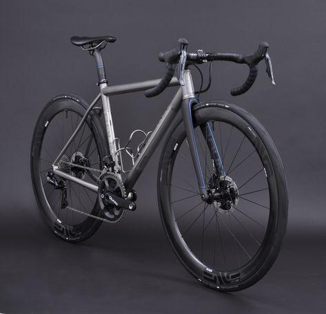 Reilly Gradient 2017 gravel/adventure bike