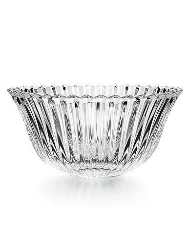 Baccarat Mille Nuits 5 Bowl Crystal Bowls Baccarat Crystal Crystal Glassware