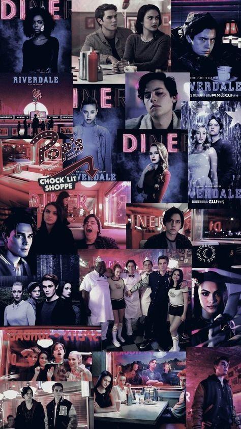 Riverdale #riverdale #Cw