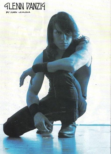 Glenn Danzig - Swoon!