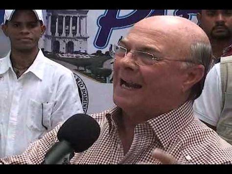 Hipolito Mejia No Le Intereso Ver Discurso Presidente Leonel