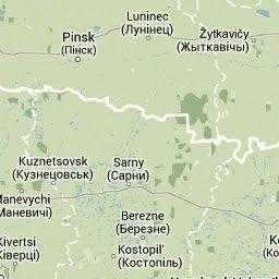 Korona Gor Polski Mapy Google Google