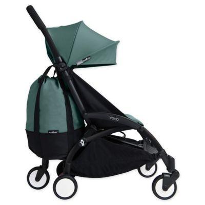Babyzen™ YOYO+ Bag in Aqua | Babyzen yoyo, Yoyo stroller