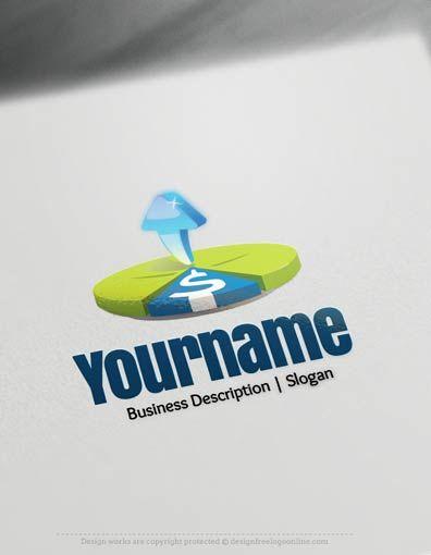 Free Online Money Logo Maker Money Currency Symbol Logo Design Free Templates Money Logo Online Logo Design
