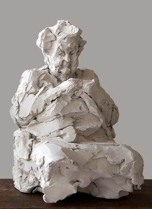 'Making of' Elly Gertzen - Ceramic Art, Ceramic Pottery
