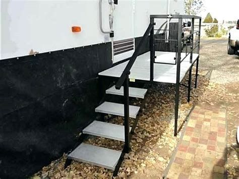 How To Build A Small Portable Raised Platform Or Square Deck