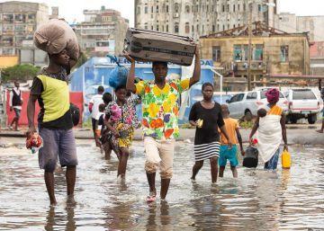 El Ciclon Idai Provoca Una Destruccion Masiva En El Sureste De